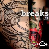 Freshtables Breaks Mix Vol.1