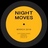 Night Moves 057 (03-03-2019)@Framed.fm