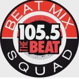 Jason Paul radio mix pt.1 WBTT 1055 the BEAT sept 2019