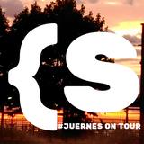 Juernes On Tour 019 - 17/06/2016