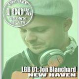 LGB01: Jon Blanchard - New Haven