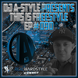 This Is Freestyle EP#090 @ RHR.FM 29.08.18