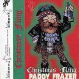 Paddy Frazer Christmas Fling Side A Intelligence Mix 1996