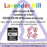 Lavender Hill #183: Otter Creek live in the studio