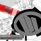 C.Y.B.E.R.Y.A - MKM Podcast 011