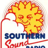 Launch of Southern Sound Radio Bank Holiday Monday 29th August 1983