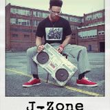 J Zone live DJ set & interview w/ JDLP on Vocalo's Friday Night DJ Series