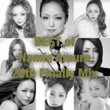 BEST of  Amuro Namie 25th Finally Mix [安室奈美恵]
