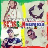 SWISSGAMBIA - NATTY-NAT - SWISSENEGAMBIA VOL SENEGAL by DJ Hans, Natty-Nat, DJ Postman & Don Trotti