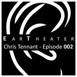 Christopher Tennant - Episode 002 - December 2014 Promo
