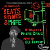 Beats, Rhymes and Phife - A Tribute to Phife Dawg - Tribe Called Quest Mix