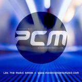 Dim K Sessions on PCM Radio [January 2015]