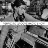 PERFECTO GROOVE RADIO SHOW -  SPECIAL PODCAST BY BUDDHA BEATS -  3 /7  por www.urbanaba.com.ar