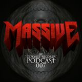 ZESKULLZ Records pres. MASSIVE #007 - KOSINUS