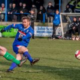 Whitby Town v Barwell- 18/2/17- Full match replay