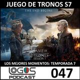 Juego de Tronos - Temporada 7 Los mejores momentos - Dragones - Aegon - El muro - Sansa