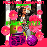 Richard Newman Presents Funky Divas