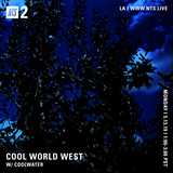 Cool World West w/ Coolwater - 13th May 2019
