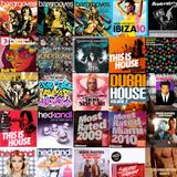 Dance 2010 Mix No. 1