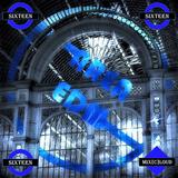 Mix[c]loud - AREA EDM 16