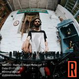 Maldo - Rapture Mixes Podcast #01 1-11-2016