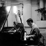Jazzin' with Alain Goraguer