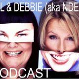Neil & Debbie (aka NDebz) Podcast #92.5  ' French & Saunders ' -  (Full music version)