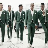 The Temptations Motown Legends
