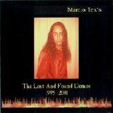 Marcio Tex's Eyezofire - Love Hurts (Including hidden track)