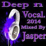 Deep n Vocal 2014