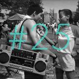 Endlines Show - Episode 25 (Final) (Feat. Kyogi, Phrixus & Crypticz) - Soundart Radio (24/08/13)