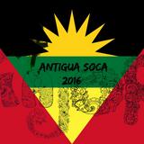 Da'Major Antigua Soca 2016 ''Get Ready''