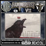 Interview with Hang The Bastard from Hammerfest VII