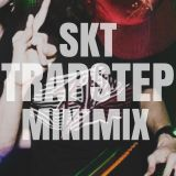 SKT TRAPSTEP MINI MIX >> EDDY SKT