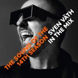 Sven Väth – In The Mix - The Sound Of The 14th Season (CD2)