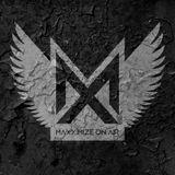 Blasterjaxx  - Maxximize On Air 025 - 22-Nov-2014