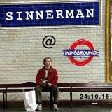 Sinnerman @ Indiegroundradio.com 24.10.15