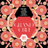 "Grand Cru-""Food For Thought"""