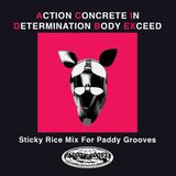 ACIDBEX STICKY RICE MIX FOR PADDY GROOVES