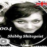 International Sound System Podcast #004 - Shibby Shitegeist