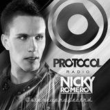 Nicky Romero - Protocol Radio 069 - 08-12-2013 @stereoprojectrd