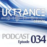 UKTS Podcast Episode 034 (Mixed by Racheal H)