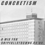 A Concretism mix for Ship Full of Bombs