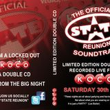 Dj Ste Mc Gee State Reunion Mix 30th June 2012