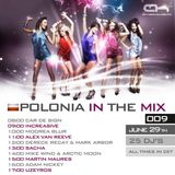 Polonia in the Mix 009 on AH.FM (29-06-2011)