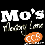 Mo's Memory Lane - @chelmsfordcr - 23/07/17 - Chelmsford Community Radio