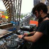 Andre Galluzzi @ Meoko Podcast Mix 19-06-2013