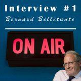 Interview de Bernard Belletante 30/03/16