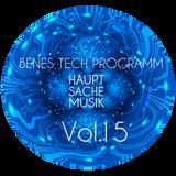 Rautemusik Techhouse Benes Tech Programm Vol. 15