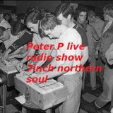 NORTHERN SOUL 7 INCH SELECTION HOUR SHOW